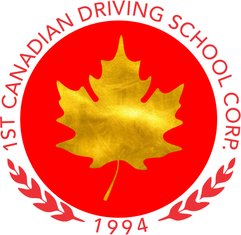 1st Canadian Driving School